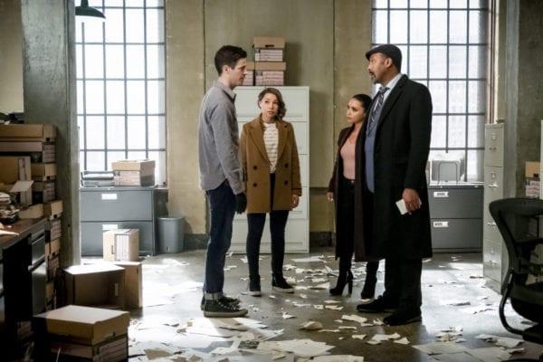 The Flash Season 5 Episode 8 Recap